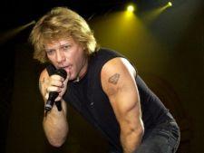 Jon Bon Jovi va canta gratis la Madrid