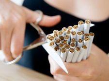 Astazi este Ziua Internationala a renuntarii la fumat