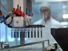 Va fi reluata productia de vaccinuri la Institutul Cantacuzino