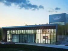 hyundai centru testare nurburgring