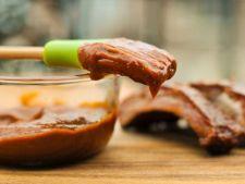 5 sosuri delicioase de vara pentru friptura la gratar