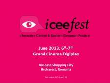 Google si Facebook vin la Bucuresti la ICEEfest
