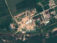 Coreea de Nord vrea sa reporneasca un reactor nuclear