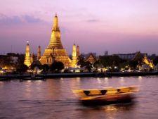 Vacanta in Bangkok, cel mai vizitat oras din lume in 2013