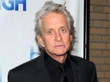Ce spune agentul de presa al lui Michael Dougles despre cauza cancerului actorului