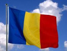 Drapelul Romaniei va fi modificat