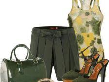 5 tipuri de pantaloni scurti in voga vara aceasta
