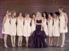 5 traditii de nunta la care sa renunti pentru o ceremonie atipica