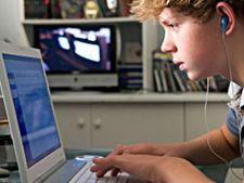 Cum afecteaza internetul viata copiilor