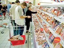 Produsele alimentare cu termen de valabilitate scurt, vandute cu  70% mai ieftine