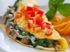 2 omlete pe care merita sa le incerci vara aceasta