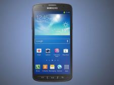 Iata cum arata Samsungul Galaxy S4 rezistent la apa