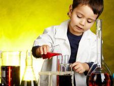 6 inventii ale unor copii geniali