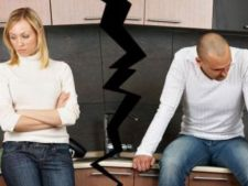 Divortul devine un lux prin noile majorari