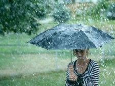 Cod galben de ploi si grindina