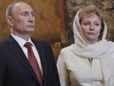 Motivul care a dus la divortul lui Vladimir Putin