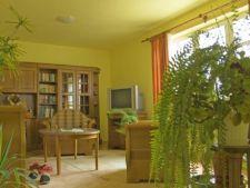 5 stiluri de design cu relaxanta culoare verde oliv
