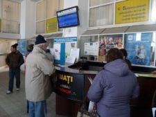 Somerii care refuza trei joburi ar putea pierde indemnizatia