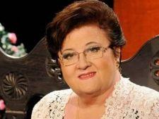 Marioara Murarescu, in stare critica. Medicii mai spera doar intr-o minune