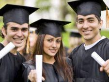 Ministerul Educatiei a lansat platforma care urmareste cati absolventi au un job