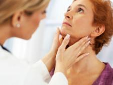 Cum stii daca ai probleme cu glanda tiroida