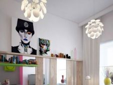 Stilizeaza-ti casa cu decoratiunile pentru pereti!