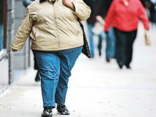 In ce regiune a tarii sunt cei mai multi obezi