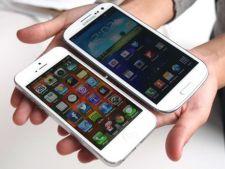 Apple va lansa telefoane cu ecrane mai mari