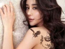 Top 5 cele mai neinspirate tatuaje ale vedetelor