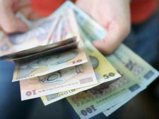 O noua lege a salarizarii pentru bugetari, din 2014