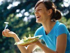 Scapa de senzatia de foame cu ajutorul salatelor! Iata-le pe cele mai hranitoare!