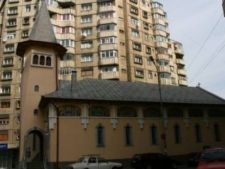 Biserica amendata pentru deranjarea linistii publice