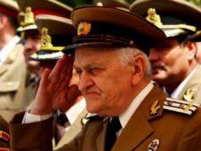 Pensiile militare revin la sumele de dinainte de recalculare