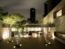 Design nocturn pentru gradina ta