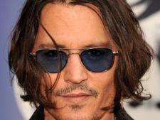 Johnny Depp,  probleme grave de sanatate