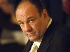 A murit James Gandolfini, celebrul Tony Soprano