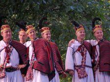 Trei zile de muzica, dans si arta populara in Cismigiu (21-23 iunie)