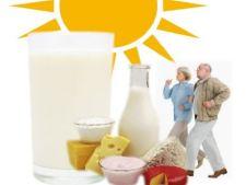 Regimuri alimentare care te ajuta sa previi osteoporoza