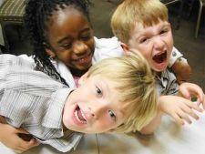 Doar jumatate din copiii apartinand minoritatilor sunt diagnosticati cu ADHD
