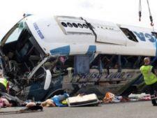 Accidentul din Muntenegru:
