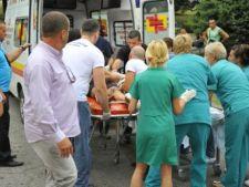 Medicii, prognostic rezervat in privinta a doi dintre ranitii accidentului din Muntenegru