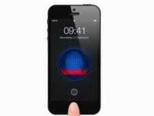 Urmatoare generatie de gadgeturi Apple ar putea include si o scanare de amprenta