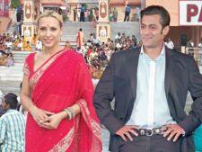Relatia dintre Iulia Vantur si actorul indian avanseaza