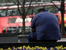 Viata intr-un oras mare produce depresie si obezitate