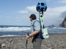 Google iti imprumuta echipamentul pentru ca tu sa faci fotografii in serviciul Street View