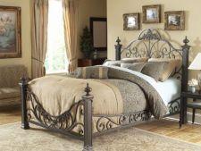 Secretele amenajarii unui dormitor modern cu elemente baroce