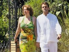 Roberta Anastase se casatoreste astazi