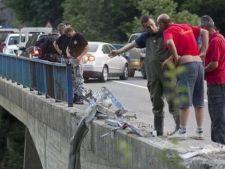 Primele concluzii ale anchetei in cazul accidentului din Muntenegru