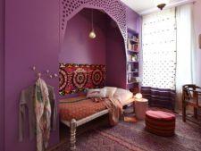 Amenajeaza camera copilului in stil oriental!