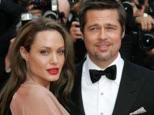 Angelina Jolie si Brad Pitt au stabilit data nuntii